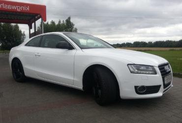 oklejenie Audi A5